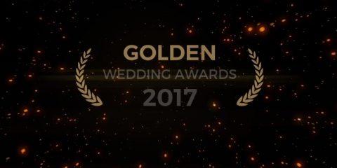 golden wedding awards 2017